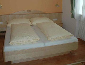 Preis pro Nacht: 88€