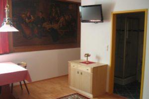 Gasthof Neupradl Dreibettzimmer 03