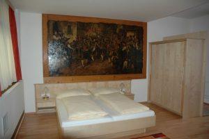 Gasthof Neupradl Vierbettzimmer 01