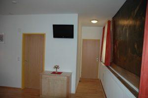 Gasthof Neupradl Vierbettzimmer 03